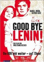 "Friday, November 7 ""Good-bye, Lenin!"" Directed by Becker (2003) Duques Hall Room 349"