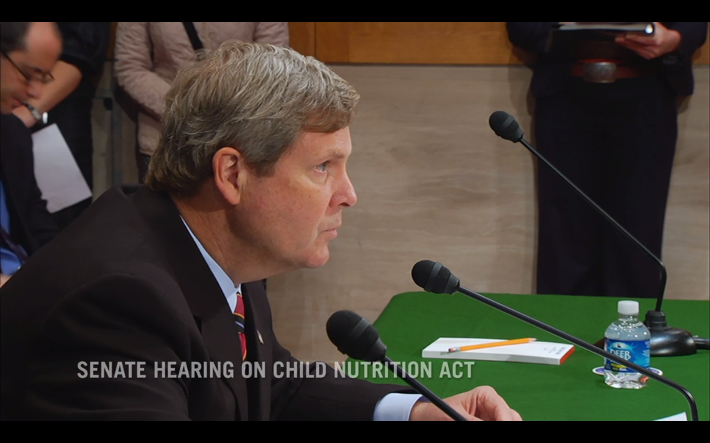 child nutrition act