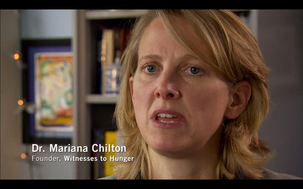 mariana chilton