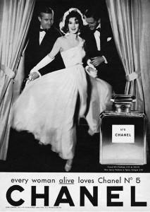 Chanel 1957 (source: imabeautygeek.com)