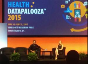 healthdatapalloza