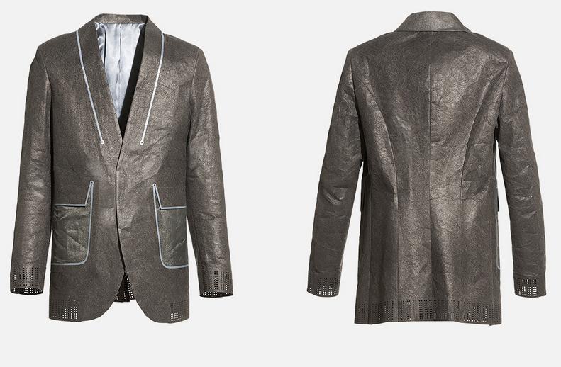 Trident Fashion Line_Jacket