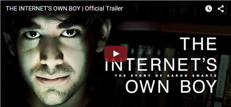 internets own boy