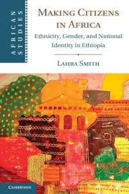 Lahra Smith Cambridge book
