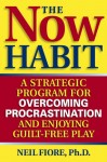 Now Habit Book Cover