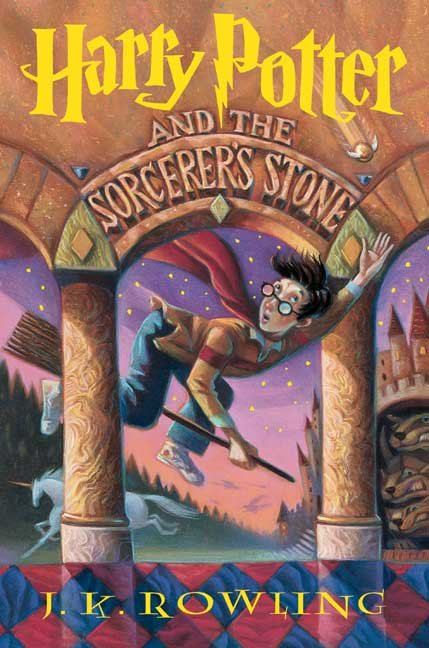 an analysis of characters and life lessons in harry potter and the sorcerers stone by jk rowling