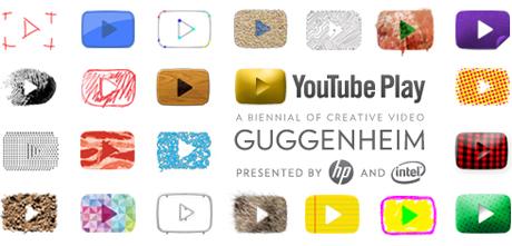 Afbeeldingsresultaat voor youtube play guggenheim