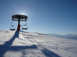 Chairlift by Itchy Pixel