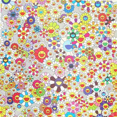 flower-superflat