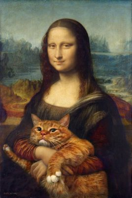 fat-cat-art-i-insert-my-ginger-cat-into-famous-paintings_1