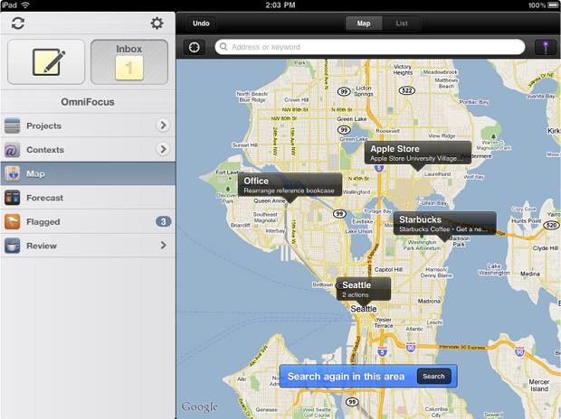 omnifocus-ipad-map