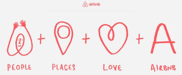 Airbnb — Create a world that inspires human connection