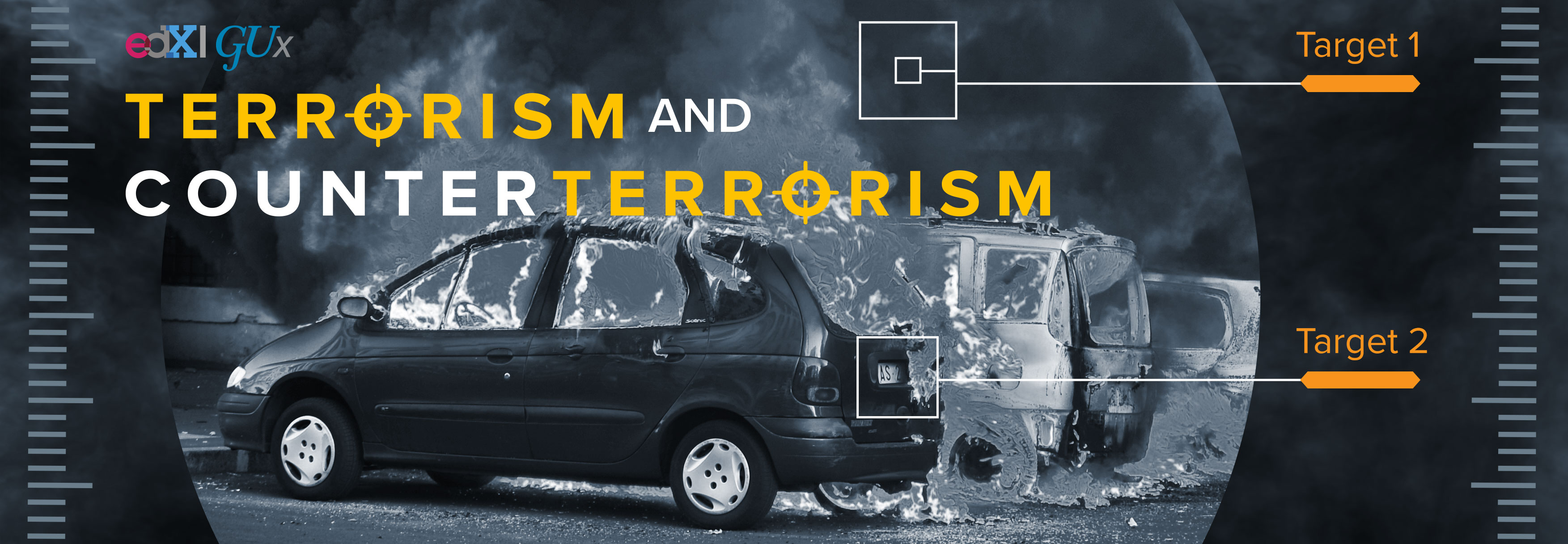 The Prospect: News from CNDLS   Terrorism and Counterterrorism MOOC