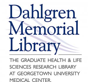 Dahlgren Memorial Library logo
