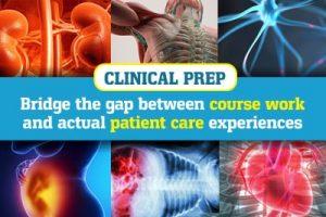 Clinical Prep