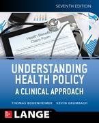Understanding Health Policy
