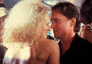 Chemistry in Fatal Attraction