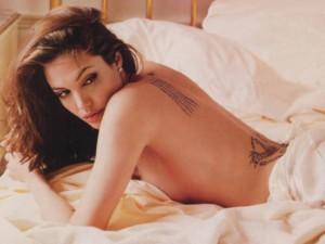 Jolie's Tattoos