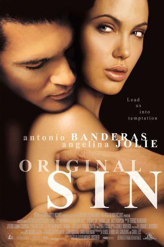 Advertisement for Original Sin