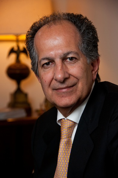 Dr. Spiros Dimolitsas