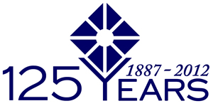 Law Library 125th Logo