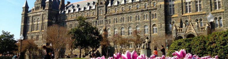 GOFAR Blog | Georgetown Office of Fellowships, Awards, and Resources