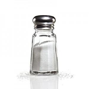7 Salt