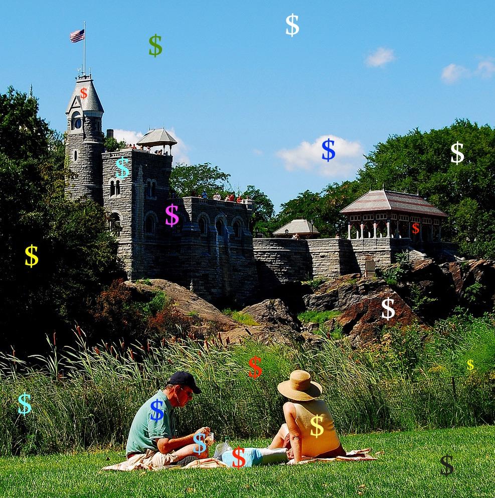 Original photo by Kacy Knight http://www.centralpark.com/updata/Image/activities/7-picnic-belvedere-castle.jpg