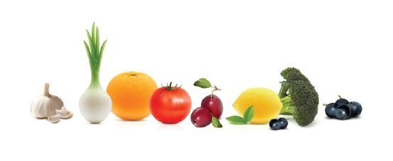 10 Healthy-Fruits-and-Veggies