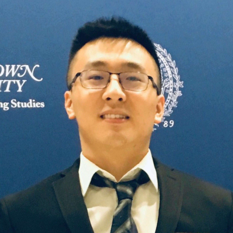Chenggang Chen
