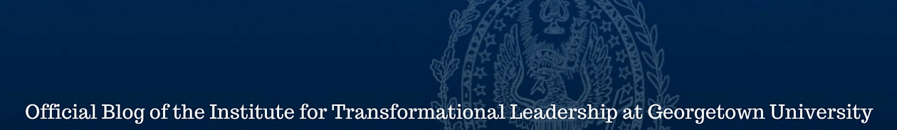 Georgetown ITL Blog