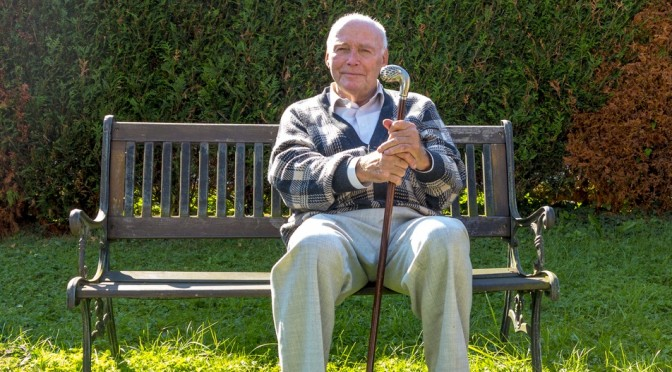 A 90-Year-Old's Rules For A Healthy And Happy Life