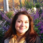 Gina Garcia Program Director