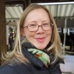 Georgetown SCS Journalism Alumna, Sophie Massie