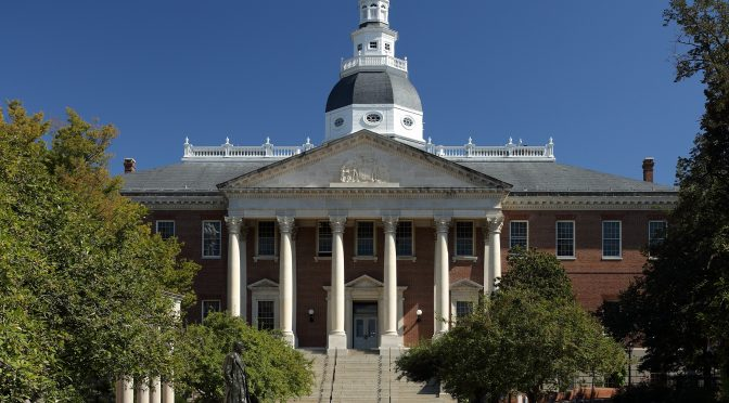 Maryland Legislative Testimony: Physician-Assisted Suicide
