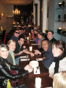 London Group